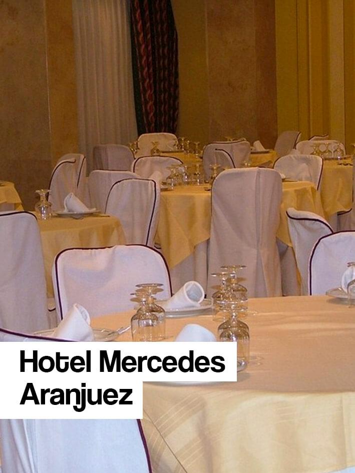 Hotel-Mercedes-Aranjuez