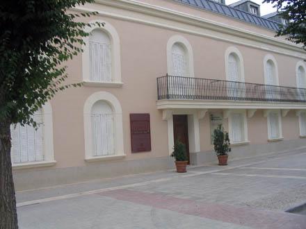 PALACIO DEL NUNCIO ARANJUEZ