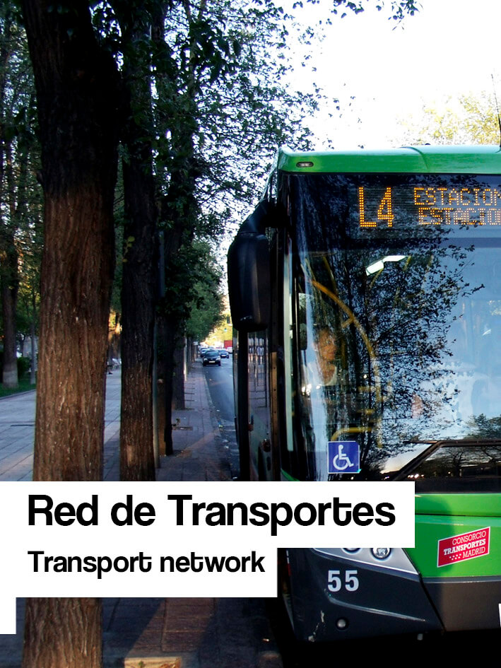 red-transportes